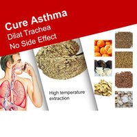 asthma effect - Natural herbal extract medicine to cure asthma cure lung and bronchus diseases effective and fast acting no side effect