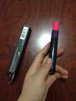 Wholesale Hot sale Makeup WaterProof Black Mascara Haute Naughty Lash Mascara Double Extension Long Lasting Mascara DH0086 DHL