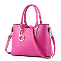 Wholesale 2016 new female Korean fashion Crossbody Bag Type Single Shoulder Bag Handbag briefcase occupation business temperament