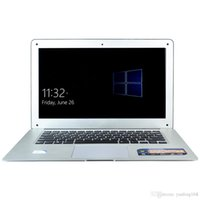 Wholesale 14 Inch Laptop Computer With Celeron J1900 Quad Core GHz GB DDR3 GB HDD TFT Screen Wifi Mini HDMI Windows
