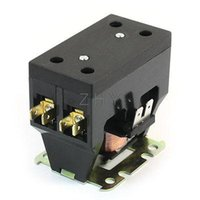 air conditioner contactor - V Coil One Pole NO Air Conditioner Compressor AC Contactor CJX9B