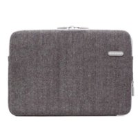 Wholesale Fashion Design High Quality Notebook Sleeve Grey Laptop Bag for Macbook Air Case Bag