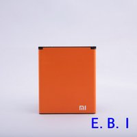 bettery cell - MIUI MI A Replacement Battery MAH Orange Xiaomi A Original Standard Cell Phone Battery Mobile OEM Bettery