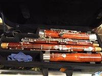 Wholesale Moosman Bassoon M98AP used excellent condition
