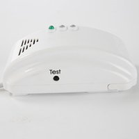 Wholesale Best selling high quality wireless gas alarm lpg gas detector alarm in stock