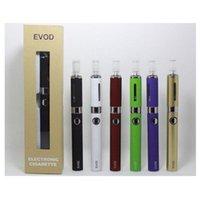 Evod MT3 starter kit con atomizador MT3 cigarrillo electrónico 650mah 900mah 1100mah batería de la capacidad de la fábrica precio más bajo venta al por mayor de China