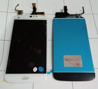 acer liquid s - 100 new LCD Screen display touch Digitizer For Acer Liquid Jade S S56 black or white