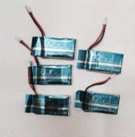 Wholesale 5pcs SYMA X5C X5 X5A V931 Rc Quadcopter Spare Parts Set Syma x5c Li po Battery V C mah