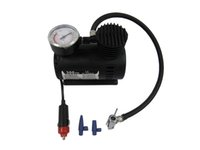 automatic tyre inflator - Portable Electric Automatic DC V Auto Car Bicycle MotorByck Tire Tyre Air Pump Pressure Compressor Inflatable Inflator psi