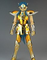 Wholesale LC Saint Seiya Gemini Kanon Face Effect for Saga Myth EX Cloth Model Kit