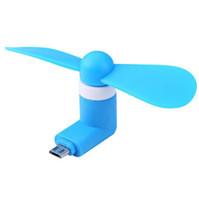Cheap USB Fan usb fan Best Yes Stock otg fan