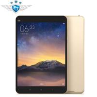 "Cheap Wholesale-Original Xiaomi Mipad 2 MI Pad 2 Intel Atom X5 Metal Body Tablet PC 7.9"" Retina Screen 2G RAM 8.0MP 6190mAh Quick Charger"