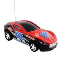 Wholesale Multicolor Coke Can Mini Speed RC Remote Control Micro Car Vehicle Boy Toy Gift Good Quality