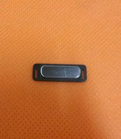 Cheap Wholesale-Used Original HOME Main Button For HTM Feiteng H9500 S4 MTK6589 5.0 Inch HD Free shipping