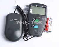 Wholesale Digital Light Meter range LX B Digital Meter Digital illuminance meter Lux photometer exposure remote control