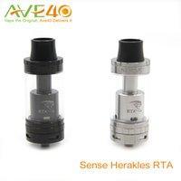 ace big - Sense Herakles RTA v2 v4 Tank mm Two Post ml Big Capacity Top Fill Sub Ohm Tank VS OBS ACE