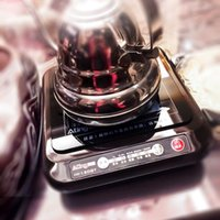 Wholesale portable electromagnetic stove Mini dormitory hot pot of tea Student Induction Cookers tea furnace