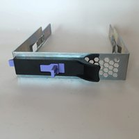 Wholesale Y5342 quot Simple Swap SATA server hard drive Tray Caddy X3300M4 X3100M5 X3250M5 for IBM