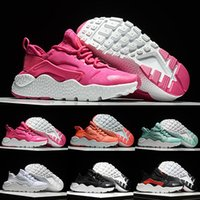 airs style shoes - New Style Air Huarache III Running Shoes For Boys Girls Fashion High Quality Children s Huaraches Trainer Athletic Sport Sneakers C Y