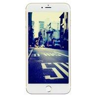 best hd radios - BEST GB RAM Goophone i7 V3 Clone G Quad Core MTK6735 Android GB GB inch IPS HD WiFi MP Camera GPS Smartphone