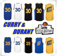 basketball state - with Logo name Stitched Swingman SW Curry Durant Golden State New Season Basketball Jersey Cheap Promotion Sport Wolesale