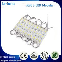 Wholesale DC12V LED Modules Green Red Blue White Warm White IP65 Waterproof