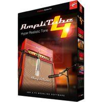 Wholesale Multimedia AmpliTube Complete v4 PC IK version effect device