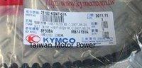 apex belt - Taiwan GENUINE V BELT Parts Fit KYMCO GRAND DINK EGO B W APEX KN7 KGN7 A Brand New CVT Belt OEM