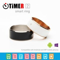 asian windows - Smart Rings Black white Wear Jakcom new technology Magic jewelry Timer2 For iphone Samsung HTC Sony LG IOS Android ios Windows