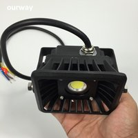 air convection - Ourway lm Mini W Bridgelux COB High Quality Floodlight LED Flood Light Super Air Convection Surrounded Design