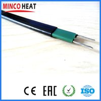 Wholesale M V W m Self regulating Heater Cable Freeze Protection Heat Trace Cable for Cars and Trucks