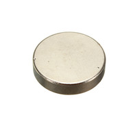 Wholesale Lowest Price N35 Neodymium Magnet mmx5mm Disc Round Rare Earth Permanent Strong NdFeB Magnets High Quality