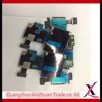 bar memories - Cell Phone Flex Cables Sim Card Reader Holder Socket Memory Socket Flex For Samsung Galaxy S4 i9500 I9505