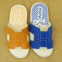 Wholesale 2016 Children s Slipper Big Kids Shoes Slipper for Big Girls And Boys Shoes Size pairs