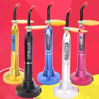 advanced delivery - Most Popular Dental Equipment LED Curing Light color ship delivery advanced dental curing machine with CE and ISO
