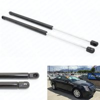 Wholesale 2pcs set car Rear Trunk Auto Gas Spring Struts Prop Lift Support Fits for Cadillac CTS