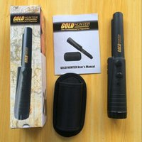 Wholesale gold hunter pro pointer propointer gold metal detector