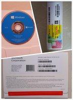 Wholesale Original Win10 Pro Software Coa Sticker win10 Home COA