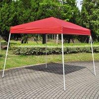 Wholesale 8X8 POP UP Wedding Party Tent Folding Gazebo Beach Canopy Carry Bag