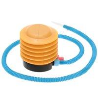 bellows foot pump - Gym Fitness Ball Air Pump Balloon Swimming Ring Yoga Ball Mattress Inflatable Toy Foot Bellow Air Pump order lt no track