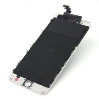 bars definition - For iphone LCD display complete repair parts with fine definition high sensitive touch screen digitizer phone with DHL
