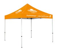 Wholesale Decorative easy up canopy tent x3m tent canopy printing Dye Sublimation Printing Tent Top