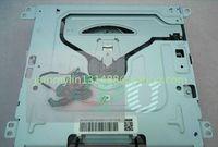 El engranaje libre del cargador del interruptor del envío para las piezas de reparación de la radio del coche del mecanismo de Matsushita CD del cargador del CD de Blaupunkt solo 5pcs / lot