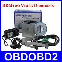bdm interface - Lowest Price BDM100 ECU Chip Tuning Tools BDM ECU Flaher Programmer Full Adapters Car Diagnostic Interface