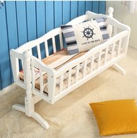 Wholesale The German Quintus Quintus high landscape baby stroller with sleep basket can sit and lie in four seasons with the baby car