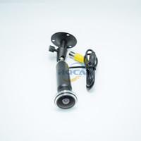Wholesale Mini Bullet quot Sony CCD TVL Security CCTV mini waterproof Camera mm fisheye wide angle lens door camera mini camera