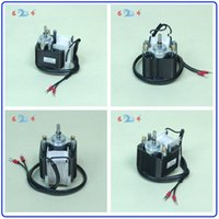 Wholesale 60w speed adjustable Asynchronous Shade pole motor v hz AC