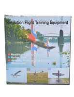 Wholesale CH XTR Flight Simulator Real Flight Simulator JTL A With CD Disk