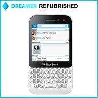 blackberry q5 - 100 Orijinal Refurbished Blackberry Q5 Dual Core GB RAM GB RAM MP QWERTY Keyboard GSM HSPA LTE Unlocked smart phone DHL free