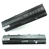 Wholesale 5200mAh Cells notebook Laptop Batteries For HP GSTNN Q62C HSTNN C HSTNN C HSTNN C bateria portatilion
